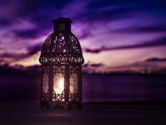 ramadan-lamp_credit-Shutterstock